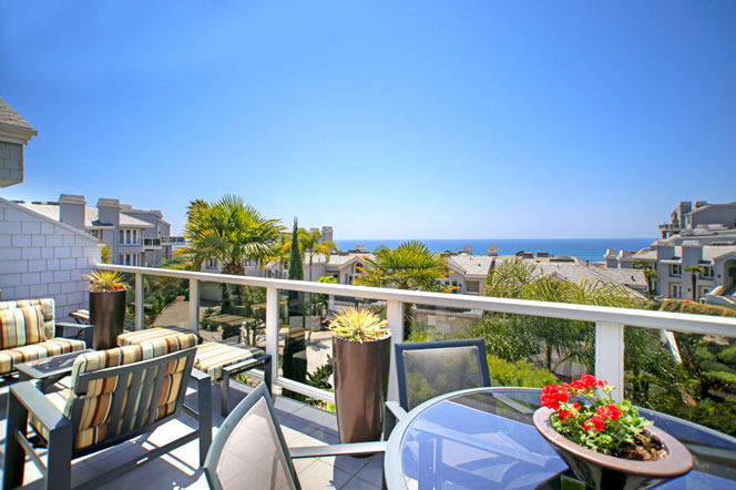 Admiralty Dana Point Condo Ocean View in Dana Point, CA