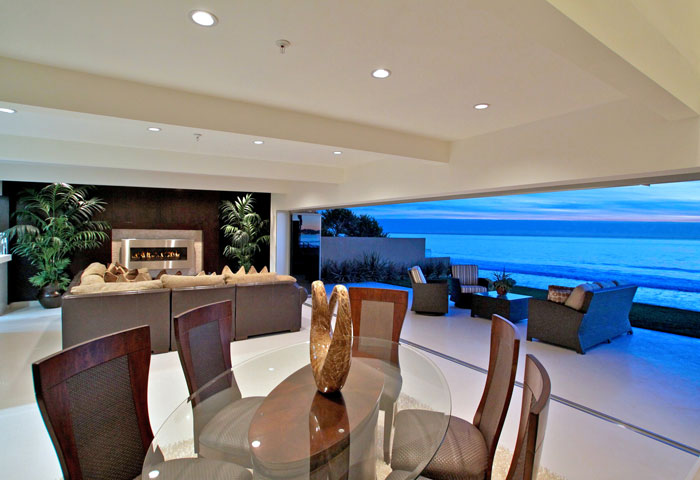 Beach Road Custom Homes | Dana Point Real Estate