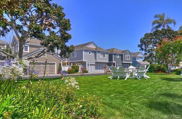 Chelsea Point Community | Dana Point Real Estate