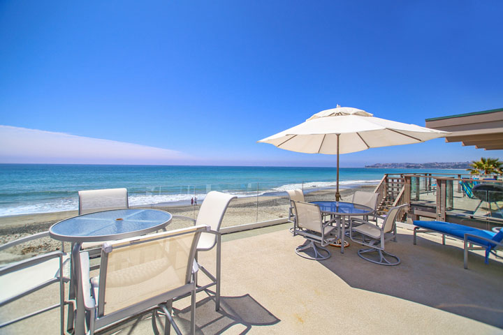 Dana Point Beach Front Residence