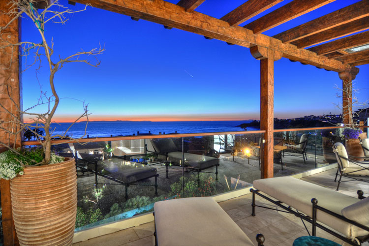Dana Point Ocean View Home