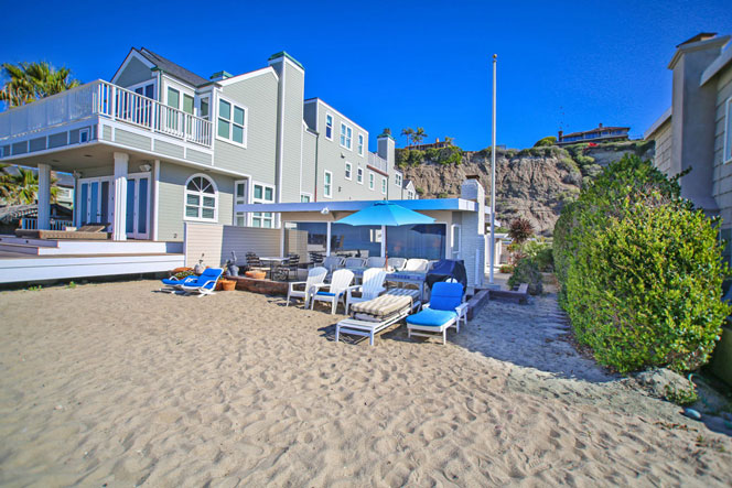 Vacation Homes For Rent Dana Point Ca