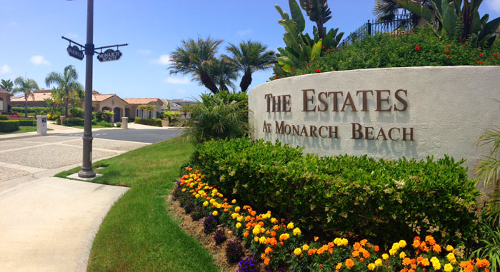 The Estates at Monarch Beach