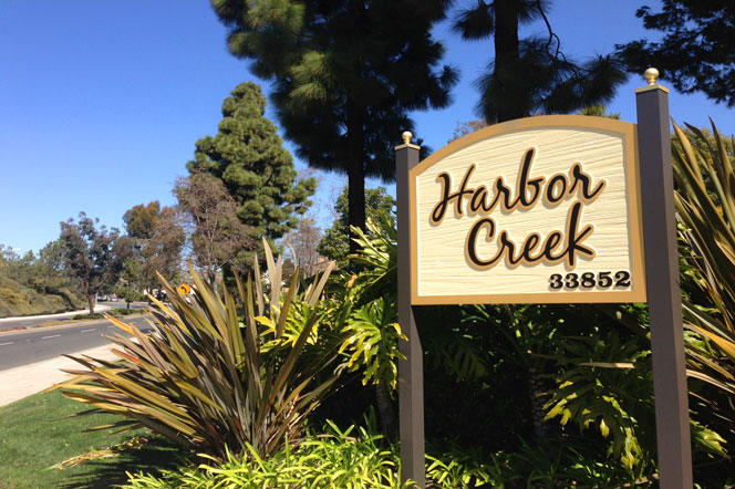 Harbor Creek Condos For Sale | Dana Point Real Estate