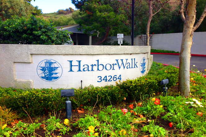 Harbor Walk Condos For Sale | Dana Point Real Estate