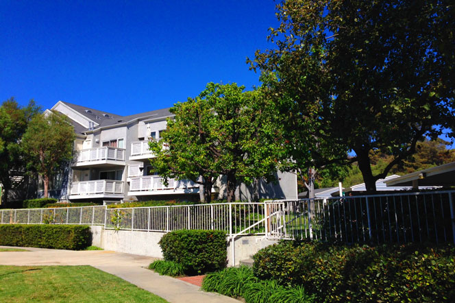 Harbor Walk Condos in Dana Point, California