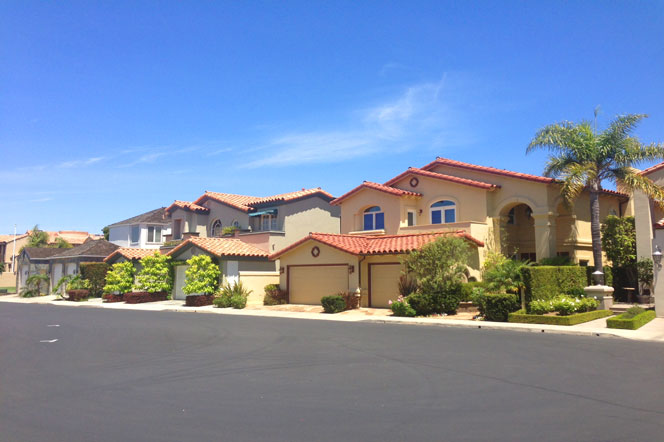 Lantern Bay Estates Homes in Dana Point, California