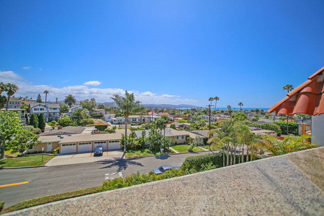 Lantern Village Ocean View Homes in Dana Point, California