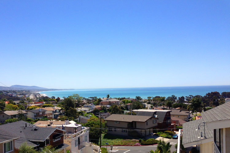 Lantern Village South Ocean Views | Dana Point Real Estate
