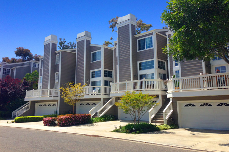 Marinita Townhomes For Sale | Dana Point Real Estate