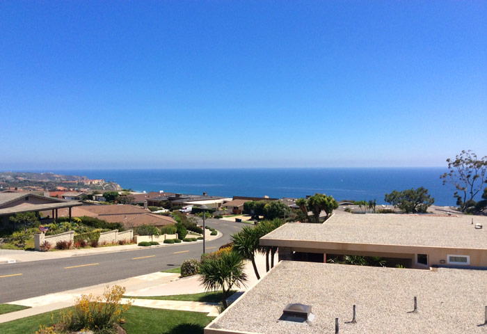 Monarch Bay Terrace Ocean View Homes in Dana Point, CA