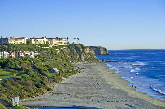Monarch Beach Homes for Sale | Dana Point Real Estate