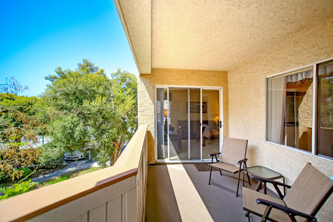 Monarch Hills Dana Point Condo