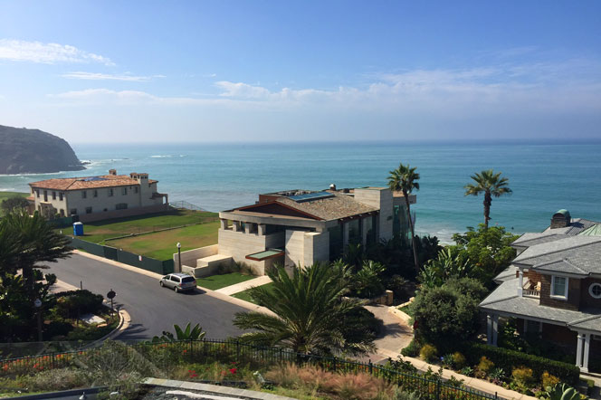 North Strand Ocean View Homes For Sale in Dana Point, California