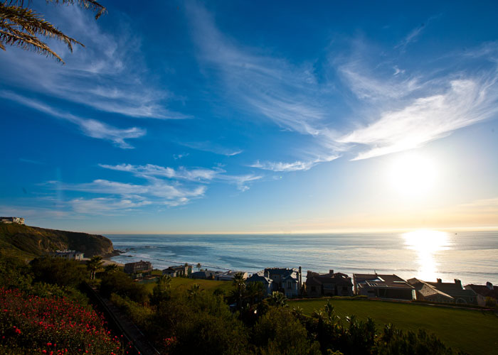 Ocean Views Niguel Beach Terrace | Dana Point Real Estate