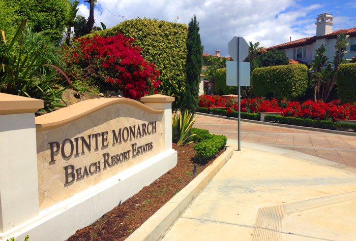 Pointe Monarch Beach Resort Estates | Dana Point Real Estate
