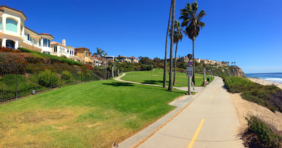 Ritz Carlton Walkway | Dana Point Real Estate