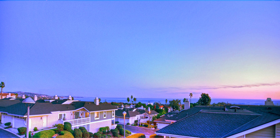 Sea Ridge Condos | Dana Point Real Estate
