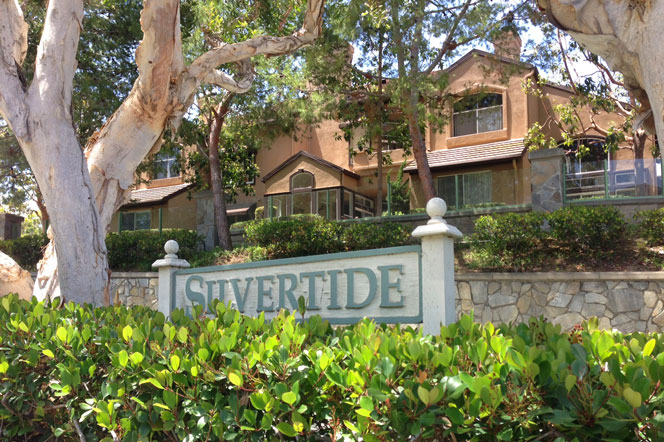 Silvertide Condos | Dana Point Real Estate