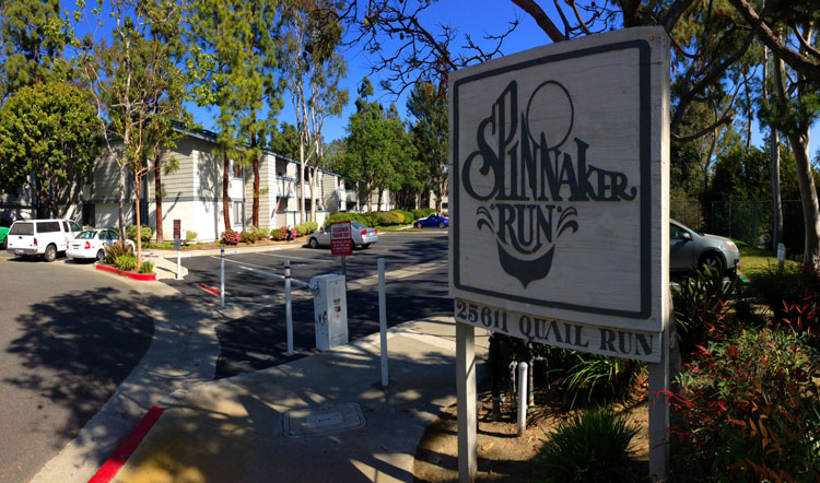 Spinnaker Run Condos | Dana Point Real Estate