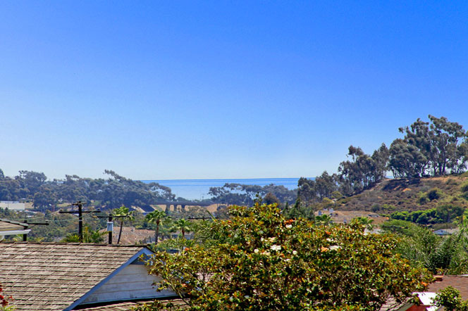 Thunderbird Capistrano Ocean View Homes in Dana Point, CA
