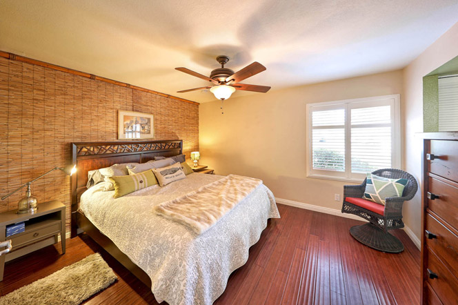 Spinnaker Run Dana Point Master Bedroom